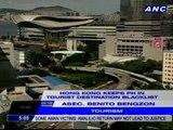 Hong Kong keeps PH in tourist destination blacklist