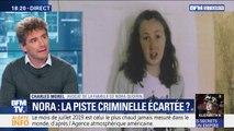 """Mort de Nora Quoirin: sa famille n'exclut """"pas la piste criminelle"""" (avocat)"""