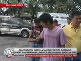 3 suspects in killing of Maconacon, Isabela mayor arrested