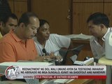 Soldiers' witness says what happened in Atimonan was a shootout