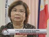 OWWA names 2 Pinoy fatalities in Algeria hostage crisis