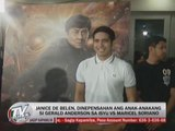 Kapamilya stars grace 'Chinese Zodiac' screening