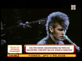 Colton Dixon excited to return to PH