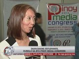 ABS-CBN hosts 8th Pinoy Media Congress
