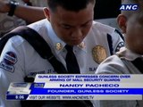 Purisima:  All security agencies should arm their guards
