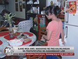 Employers air concerns over Kasambahay Law provisions