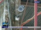 Aquino, DILG chief alarmed by recent Metro crimes