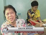 PNoy visits cancer patient on his birthday