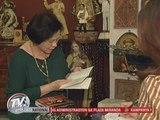 Pope's resignation shocks, saddens Catholics