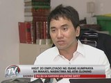 EXCL: Money drawn abroad from 20 Makati workers' ATMs
