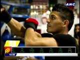 Golden Boy boss blasts Arum over Mares-Donaire fallout