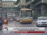 MRT improvement sought despite EDSA rehab postponement