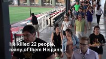 El Paso unites to remember mass shooting victims