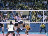 ADMU vs UST Game Highlights