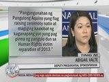 Aquino to lead EDSA anniversary celebrations