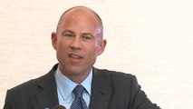 Avenatti Tries To End Legal Woes