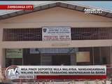DSWD fears surge in deportees from Malaysia