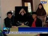 Misuari warns Malaysia vs killing Kiram & his men