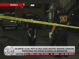 2 robbery suspects killed in BI office