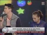 Kakai says Mario Maurer not her boyfriend