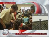 500 Pinoys from Sabah arrive in Tawi-Tawi