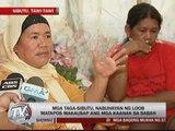 Pinoys in Tawi-Tawi contact kin in Sabah