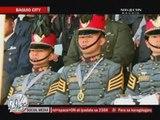 Cadet from Davao del Sur is PMA topnotcher