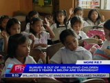 DOH pushes for longer Physical Education periods in K-12 curriculum
