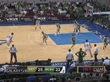 UST vs DLSU Game Highlights - August 29 2012