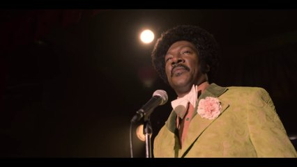 Dolemite Is My Name on Netflix - Official Trailer