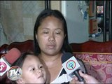 Missing boy reunited with parents