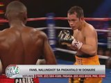 Reign of Pinoy boxers not yet over: analyst