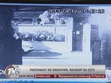 EXCL: Makati carjacking incident caught on CCTV