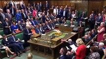Jeremy Corbyn recherche des soutiens au parlement pour faire tomber Boris Johnson