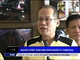 PNoy wants raps filed against Chinese at Tubbataha
