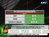 IMF maintains 2013 growth forecast for PH at 6%