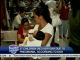 pamilyaonguard-PNEUMONIA AFFECTS MORE THAN 400-M PEOPLE