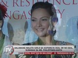 Beauties vie for Ms. Philippines-Earth title