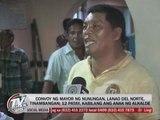 Mayor's daughter killed in Lanao del Norte massacre