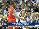 Grizzlies beat Clippers to cut series lead 2-1