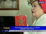 'Kontrabida Queen' Bella Flores passes away at 84