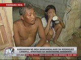 Search for 4 in Rizal 'trash slide' continues