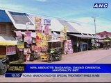 NPA abducts Baganga, Davao Oriental mayoralty bet