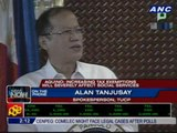 TUCP dismayed with Aquino's speech during dialogue with labor groups