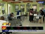 PH embassy in Brunei urges OFWs to vote