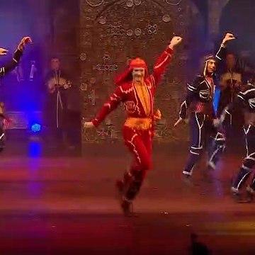 ქართული ცეკვა - აჭარული