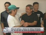 Piolo, Gerald to attend Pinoy film's world premiere at Cannes