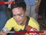 Speeding bus leaves 30 injured in Quezon City