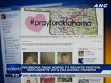 Facebook page hopes to reunite photos, documents with OK owners
