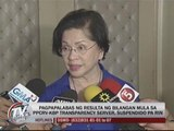 PPCRV suspends release of poll results